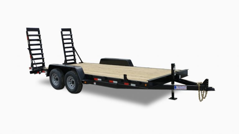 Standard Fender Equipment Trailers