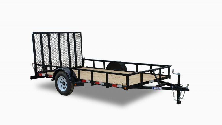 Standard Utility Trailers